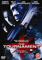 The Tournament (DVD, 2010)