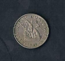 Monedas de Portugal 5 escudos 1983 buena moneda circulante