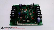 KOMATSU DRESSER CO TZ8358 , PCB CIRCUIT BOARD #219936