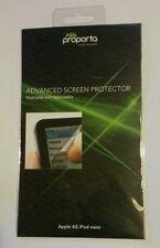 Proporta - Advanced Screen Protector - Apple 4G iPod Nano - FREE P&P