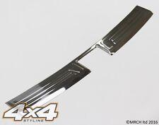 For Hyundai IX35 2010 - 2015 Rear Boot Protector Plate