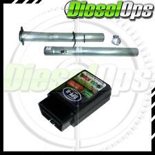 DPF-R 4. Tuner Flo-Pro Cat/DPF Delete Pipe Kit for Powerstroke 6.4L 2008-2010