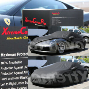 CUSTOM FIT CAR COVER 2016 2017 2018 2019 2020 2021 Porsche718 Boxster Cayman