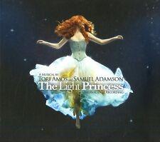 TORI AMOS & SAMUEL ADAMSON - THE LIGHT PRINCESS -2  CD NUOVO SIGILLATO