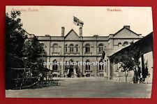 AK TIENTSIN Deutsche Kolonien China um 1910 Deutscher Posten  ( 68998