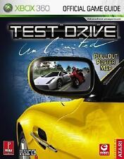 Test Drive Unlimited (Prima Official Game Guide)-ExLibrary