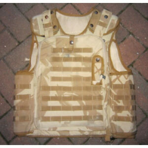SALE!!  body armor carrier with IIIA armor - Body armor bullet proof vest (L)