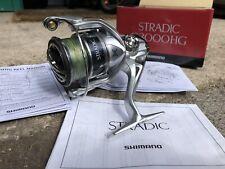 Shimano Stradic C3000HG Fishing Reel.
