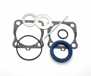 OEM Best Quality VW Beetle Split Swing Axle Rear Bearing Hub Seal Kit 111598051A