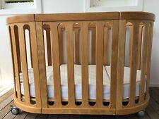 Nest 4 in 1 Cocoon Cot