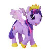 My Little Pony Toy Talking & Singing Twilight Sparkle