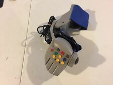 Nintendo 64 N64 Reality Quest Glove Controller
