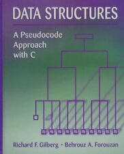 Data Structures : A Pseudocode Approach with C by Forouzan