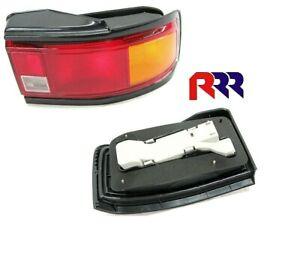 FOR MAZDA 323 BG10# SEDAN 10/89-4/91 REAR TAIL LIGHT - LEFT PASSENGER SIDE