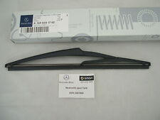 Genuine Mercedes-Benz W164 ML GL R251 R-Class Rear Wiper Blade NEW! A1698201745