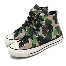 Converse Chuck Taylor All Star 70 Archive Prints Camo Men Women Unisex 163407C
