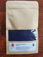 Indigo Natural Plant Dye Powder (Indigo Blue) 50g - 100% Natural
