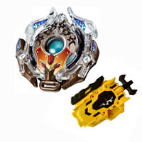 Beyblade Burst Mad MinoBoros .Q.Q Spinning B90-3 With L-R String Launcher YZ