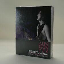 JANG KEUN SUK: 2012 ASIA TOUR - CRI SHOW II USED - VERY GOOD DVD