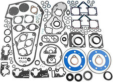 James Gasket Complete Gasket Kit for Harley Davidson 1966-84 Shovelhead 04-7014