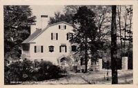 Postcard The Wheatsworth Inn Hamburg NJ