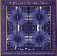 Silver Wave Artists Eugene Friesen, Fowler & Branca, Peter Kater, Chris W.. [CD]