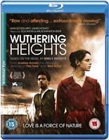 Wuthering Heights Blu-Ray Nuovo (ART030BD)