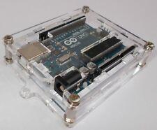 Arduino Uno Acrylic Case Enclosure Box - From EU