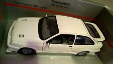 1/18 FORD SIERRA RS Cosworth LHD 1988 MINICHAMPS