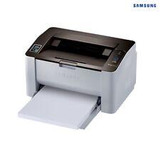 Stampante Samsung Laser B/n ml 2510 Toner Residuo incluso