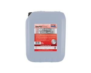 Granville Premium Red Anti Freeze Coolant 20 Litre 20L Concentrate