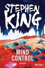 Mind Control von Stephen King (2017, Taschenbuch)