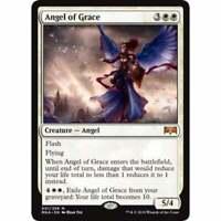 1x Angel of Grace 001/259 Mythic Magic the Gathering (MTG) TCG Non-Foil