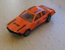 BMW 633 CSI E24   -    von Herpa 1:87