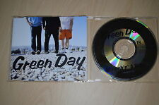 Green Day ‎– Hitchin' A Ride. CD-Single promo (CP1711)