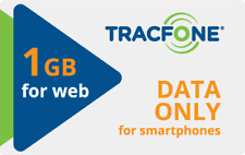 TracFone Prepaid PIN CODE $10 ADD-ONS DATA PLAN 1GB Refill eCard