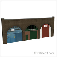 Bachmann 44-287 Low Relief Railway Arches *LAST ONE*