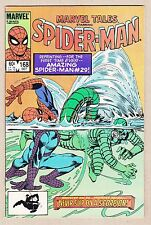 Amazing Spiderman #29 in Marvel Tales #168 1st Time Story Reprinted!