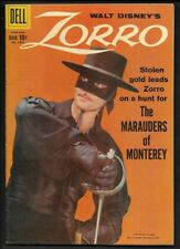 1959 Dell FC Four Color #1003 Zorro F/VF 7.0