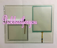 1PCS For NMP N510062988AA MONITOR R08RP2 Touch Screen Glass Panel