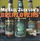 "Michael Jackson's Beer Lovers Calendar 1999 12x12"" 073020AMCAL"