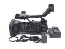 Sony PXW-Z100 4K XDCAM HD Camcorder PXWZ100 XQD 12 Hours