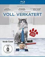 VOLL VERKATERT - Kevin Spacey, Jennifer Garner, Christopher Walken  BLU-RAY NEW