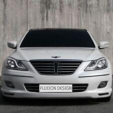 FNB Front Lip for Hyundai Genesis Sedan 09-12