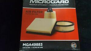 Microgard MGA49883 Air Filter FORD  F150 F250 F350 F450 F550 F650 F750 LIN NAV