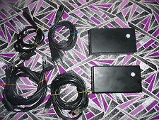 2 CPL 200 Mbts freeplug Revolution Pour V6 Noir