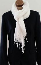 Patternless Rectangle Scarf Scarves and Wraps for Women