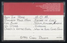 MISSIONARY ONE - REST IN PEACE - CHRISTIAN HARD ROCK - DEMO TAPE 1996