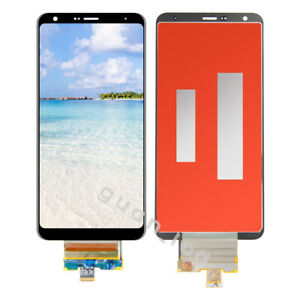 For LG Stylo 3 / Stylo 4 / Stylo 5 / Stylo 6 LCD Display Touch Digitizer Screen