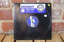 Bahamut Final Bump Vinyl Insomniac Records LBS009B